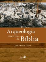 Arqueologia das terras da Bíblia