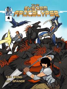 System Apocalypse Issue 4: System Apocalypse Comics, #4