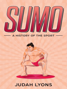 Sumo: A History of the Sport (Sports Shorts)