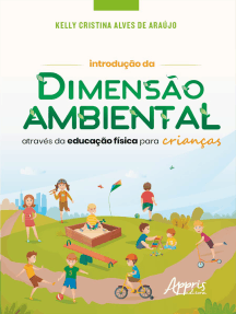Introdução da Dimensão Ambiental através da Educação Física para Crianças