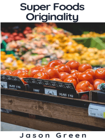 Super Foods Originality