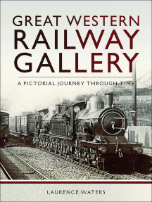Great Western: Railway Gallery: A Pictorial Journey Through Time