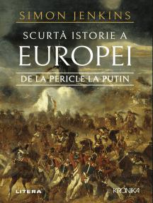 Scurta istorie a Europei