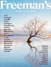 Freeman's: The Future of New Writing