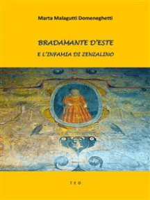 Bradamante d'Este e l'infamia di Zenzalino