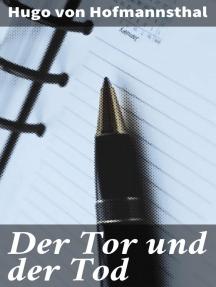 Der Tor und der Tod