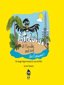 fotolulu in Florida und auf den Bahamas: Ein lustiger Vogel erkundet für euch die Welt  mit der Kamera!