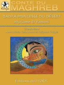Badra princesse du désert
