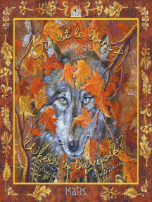 Où est le loup ? Where is the wolf?