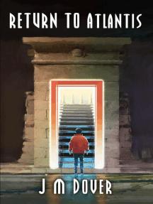 Return to Atlantis: Finding Atlantis, #2