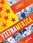 VIETNAMERICA by GB TRAN, Preview Spreads Free download PDF and Read online