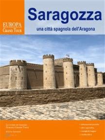 Saragozza Spagna Cartina Geografica.Read Saragozza Una Citta Spagnola Dell Aragona Online By Greta Antoniutti Books