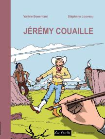 Jérémy Couaille: Les contes de Valérie Bonenfant