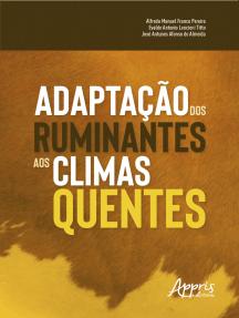 Adaptação dos Ruminantes aos Climas Quentes