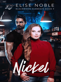 Nickel: Blackwood Elements, #9
