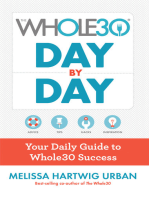 The Whole30 Day by Day