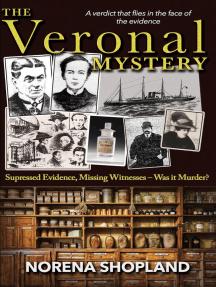 The Veronal Mystery: Wordcatcher History