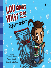 Lou Knows What to Do: Supermarket