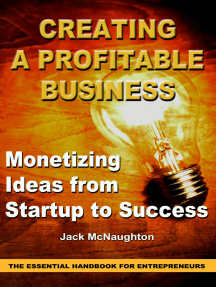 Creating a Profitable Business