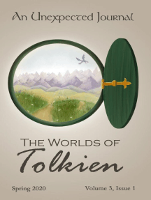 An Unexpected Journal: The Worlds of Tolkien: Volume 3, #1