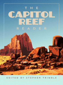 The Capitol Reef Reader
