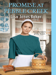 Promise at Pebble Creek