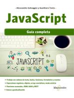 JavaScript: Guía completa