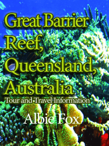 Great Barrier Reef, Queensland, Australia: Tour and Travel Information