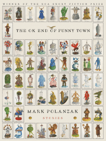 The OK End of Funny Town