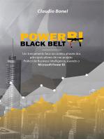Power Bi Black Belt