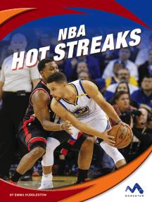 NBA Hot Streaks