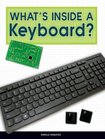 What's Inside a Keyboard?