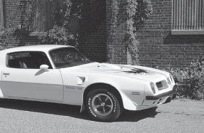 Blood Sweat /& Gears the Story of the Gray Ghost and the Junkyard Firebird