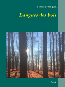 Langues des bois