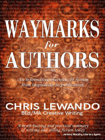 Waymarks for Authors