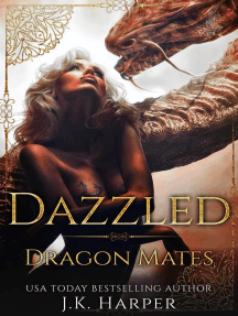 Dazzled: Dragon Mates, #1