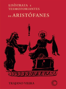 Lisístrata e Tesmoforiantes de Aristófanes