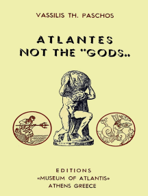 "Atlantes Not the ""Gods"""