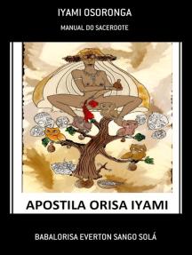Iyami Osoronga