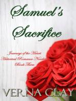 Samuel's Sacrifice