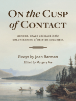 On the Cusp of Contact
