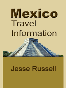 Mexico Travel Information: Tourism
