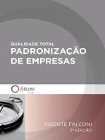 Qualidade total-Padronização de empresas