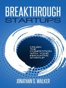 Breakthrough Startups: