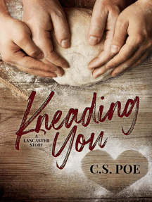 Kneading You: A Lancaster Story, #1