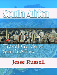 South Africa: Travel Guide to South Africa