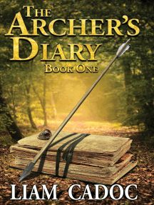 The Archer's Diary: The Archer's Diary, #1