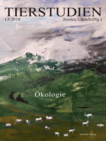 Ökologie: Tierstudien 13/2018