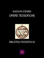 Opere teosofiche