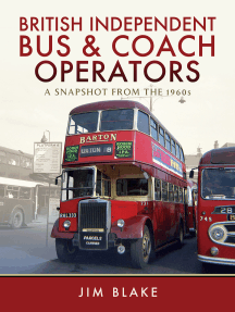 British Independent Bus and Coach Operators: A Snapshot from the 1960s